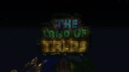 The Land of Talos (Medival Themed) Minecraft Map & Project