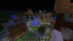 Rivendalcraft Minecraft Server