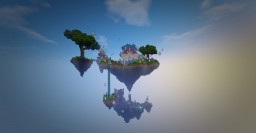 ➤ Waiting hub | Funarea | Minecraft Project
