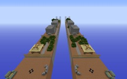 The Race For The Wool-by Gummix3 Minecraft Project