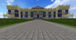 San Giovanni Palace Minecraft Map & Project