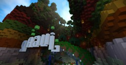 Lobby For Any mode by ZSkillDowEz Minecraft