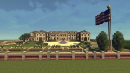Texan style luxury home - update 2.0! Minecraft Map & Project