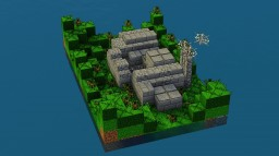Miniature Cops N Robbers! Minecraft Map & Project