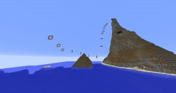 Elytra Mountain! Check it out on Ver-city.us ! Minecraft Project
