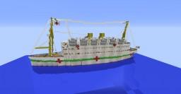 HMHS Koblic Minecraft