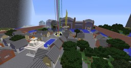 Xbox 360 Tutorial world tu31 Minecraft Project