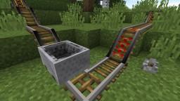 3D Rails