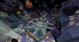 Guppy Galaxy Minecraft Server