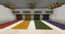 [EN/FR] Not Logical Test | Map Puzzle (1.8.X) Minecraft Map & Project