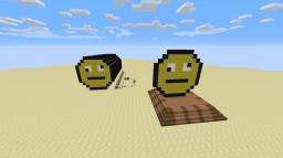 MEGA DERP ANIMATION =D Minecraft Map & Project