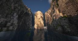 Stuff I Probably Won't Finish Minecraft Map & Project