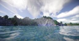 Ivarstead, realistic terraforming - 700x700   Download   Minecraft Map & Project