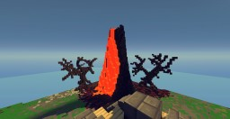 Koth 100x100 Minecraft Map & Project