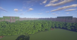 The maze runner / Le Labyrinthe Minecraft Map & Project