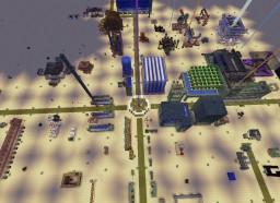 Milkys Redstone Minecraft Map & Project