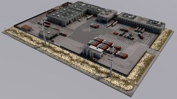 Bus Depot | OR Minecraft