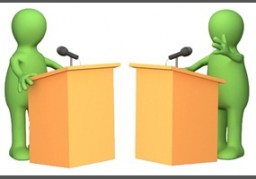 Mock Debate~ Plz Comment so I can make it better :) Minecraft Blog