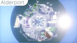 Alderport Minecraft
