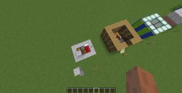 Mini houses! Minecraft