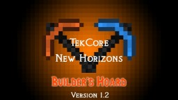 [1.10.2 FORGE] TekCore Minecraft
