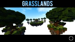Grasslands [Skywars] │ Blockstorm Creations Minecraft Map & Project
