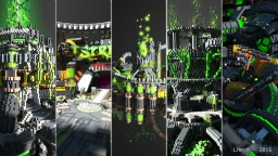Intoxicated - by LNeoX Minecraft Map & Project