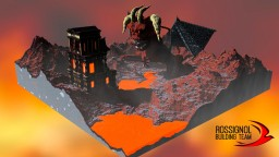 Hell's  daemon Minecraft