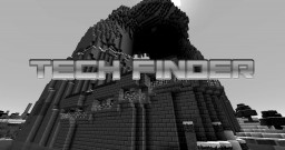 [1.7.10] Tech Finder Modpack | v1.5 Minecraft Project