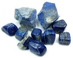 MC Logic: Lapis Lazuli In Ancient Cultures Minecraft Blog