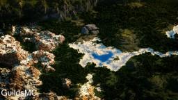 Custom Biome Series | Footfall Canyons Minecraft
