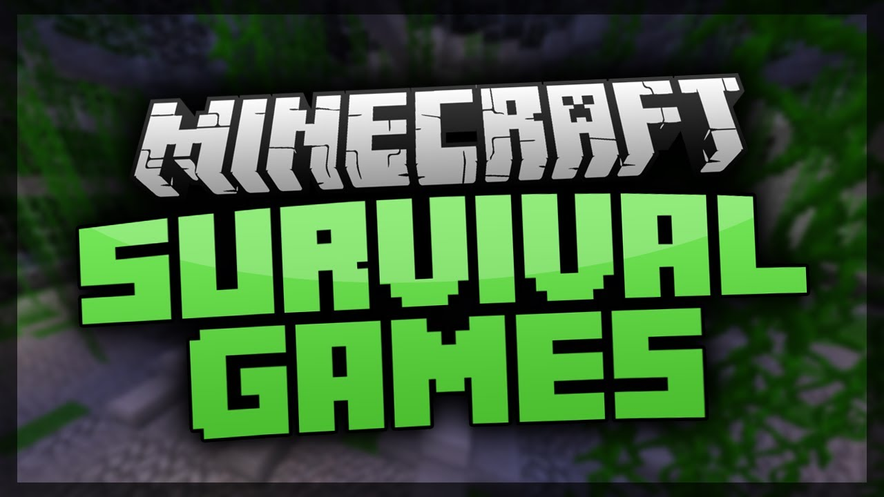 How to strive in hunger games minecraft blog for Mine craft hunger games