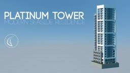 Platinum Tower Minecraft