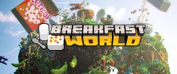 Breakfast World Minecraft