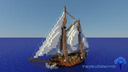 The Pyrrhula Minecraft Map & Project