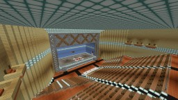 AGT Stage Minecraft Map & Project