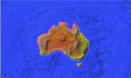 Australia   Download   Minecraft Map & Project