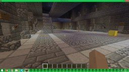 Minecraft Cops And Robbers Map