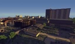 Dayz Chernarus[+]  Map | Arking Minecraft Project