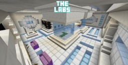 The Labs: C.P.B [Download] Minecraft