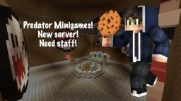 Predator Minigames
