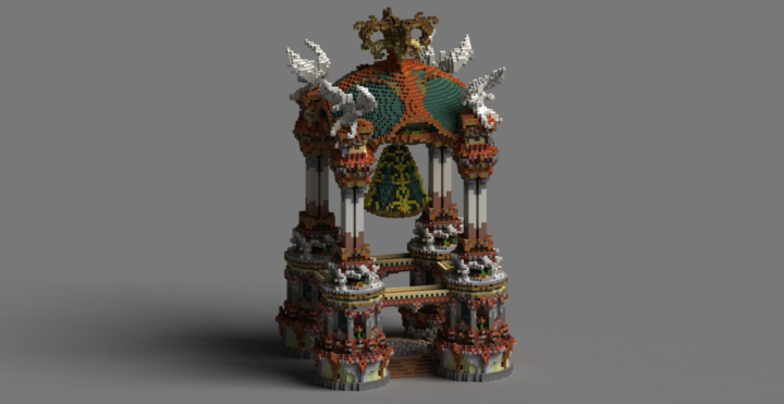 Render by Rampo