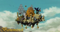 Bienenstock, Hive City - Sustainable City Project Contest [6th place] Minecraft Map & Project
