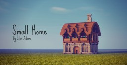Medieval Home [ Interior & Schematic Included ]