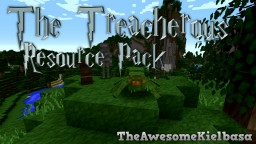 The Treacherous Resource Pack Minecraft Texture Pack