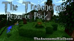 The Treacherous Resource Pack Minecraft Texture Pack