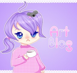 Art Blog 。◕ ‿ ◕。 Minecraft Blog Post