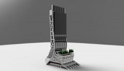 Skyscraper 01 Minecraft