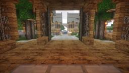 New Heaven Minecraft