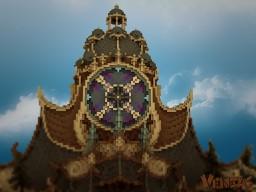 Venias «» Small lobby for Venias.net! Minecraft